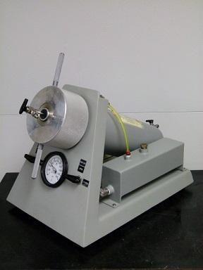 ~ Biotage KiloPrep 100 Compression Module for Preparative HPLC