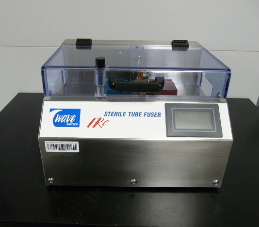 ~ Wave Biotech STF-IRc Sterile Tube Fuser