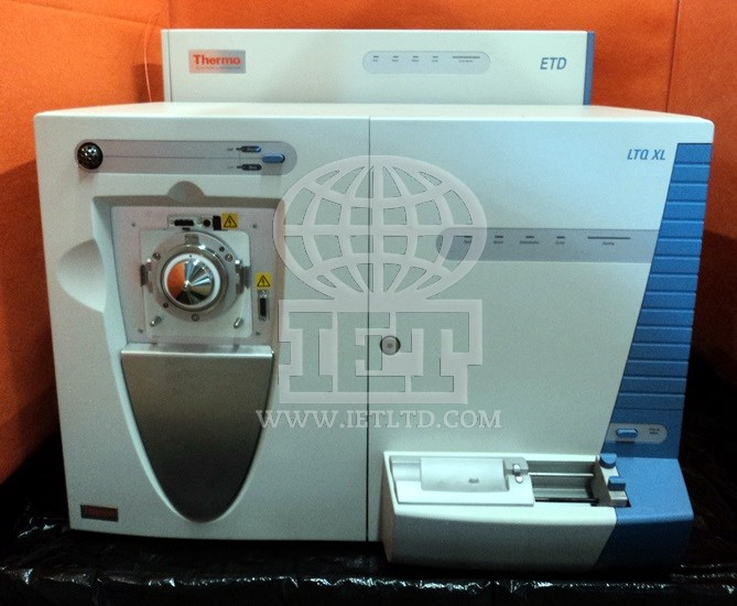 Refurbished Thermo LTQ XL - Contact IET