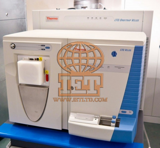 Refurbished Thermo LTQ Orbitrap Velos - Contact IET