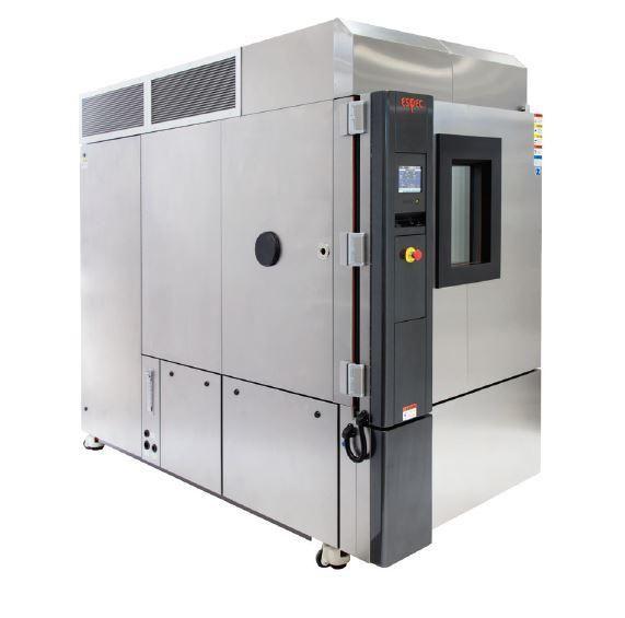 ESPEC- Mechanical HALT Reliability Testing Systems