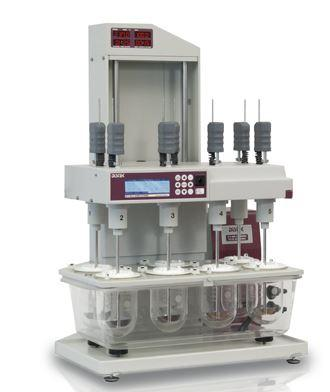 Distek- Evolution 6300 Dissolution Tester