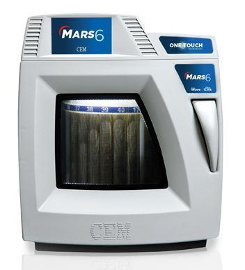 CEM Corporation- MARS Microwave Digestion System