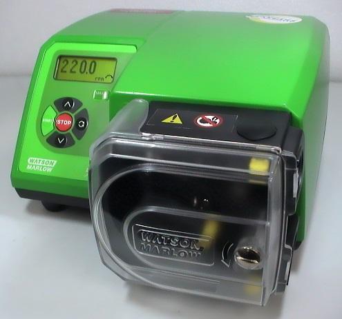 New IN BOX Watson Marlow 520 Peristaltic Pump