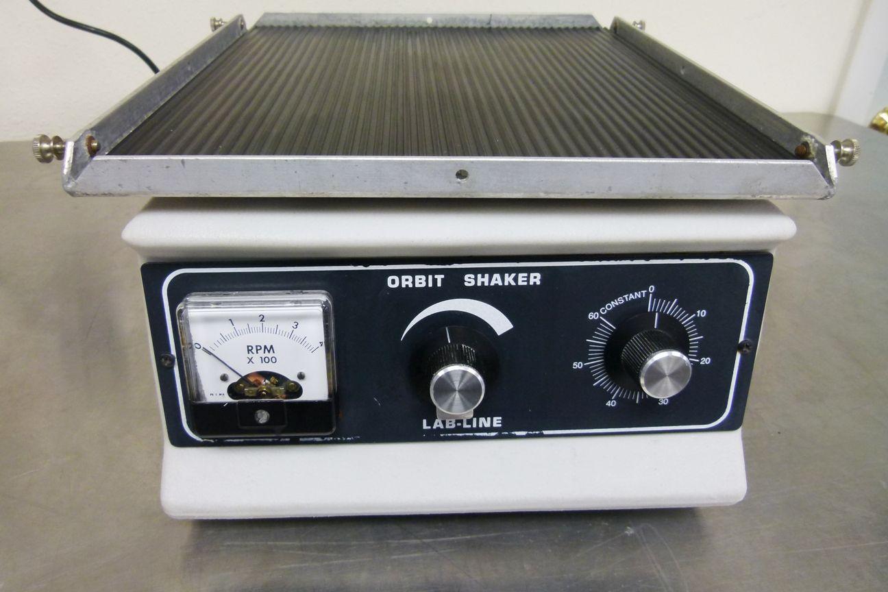 ~ Labline 3520 Orbital Shaker