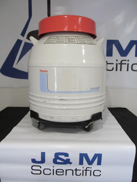 Thermo Scientific Locator Jr Cryo Storage System