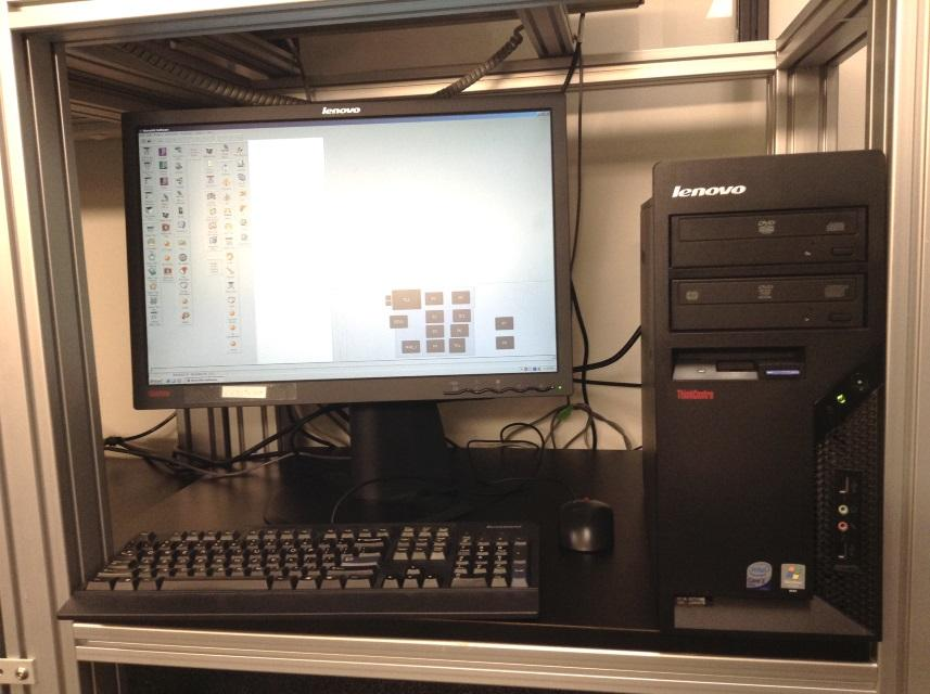 Beckman Coulter Biomek NXP Complete Functional System