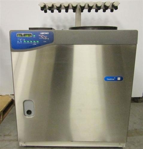Labconco Freezone 12 Liter Freeze Dry System