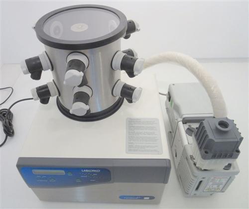 Labconco Freezone 4.5 Liter Freeze Dry System