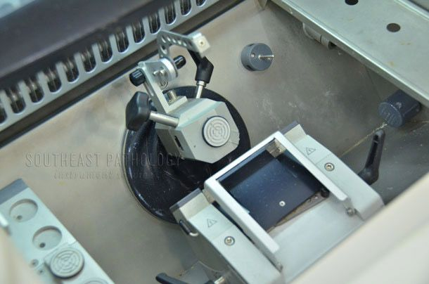 Sakura Tissue Tek Cryo 3 cryostat, refurbished, 1 year warranty- Southeast Pathology Instrument Service