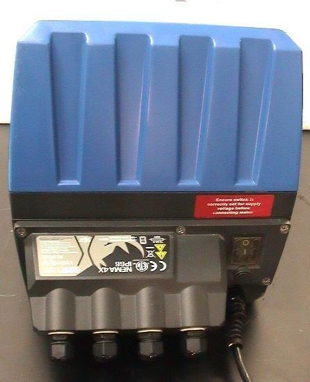 Watson Marlow 720DUN/RE Nema 4X Peristaltic Pump