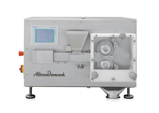 Alexanderwerk BT 120 Pharma Roller Compactor