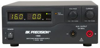 B&K Precision 1900 Series Switching DC Power Supplies