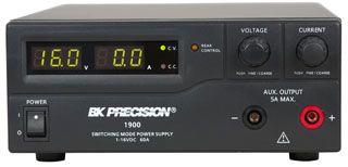 B&K Precision 1900 Series Switching DC Power Supplies