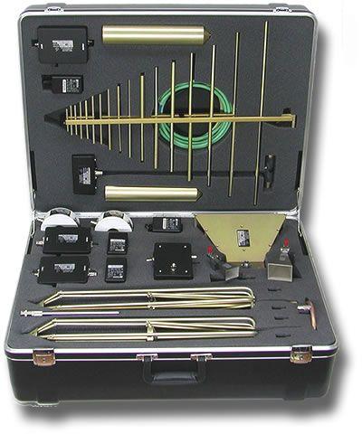 A.H. Systems AK-26G Antenna Kit
