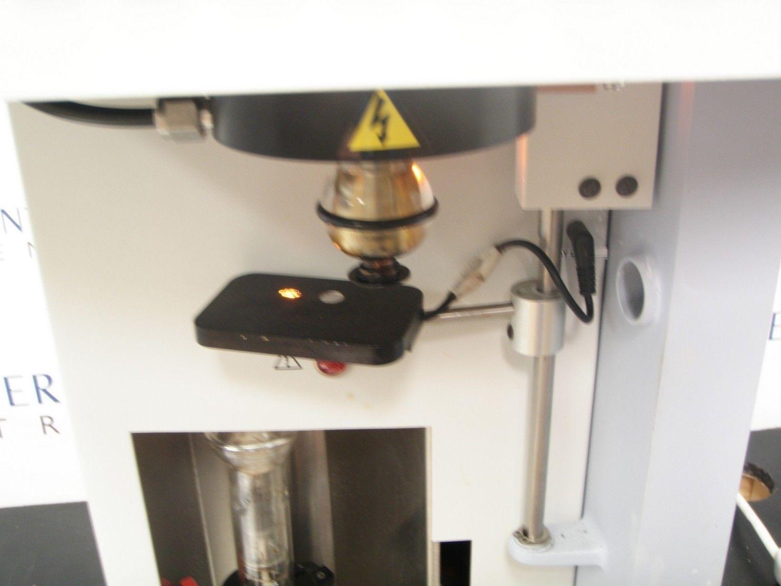 Perkin Elmer  Thermogravimetric Analyzer Pyris 1 TGA