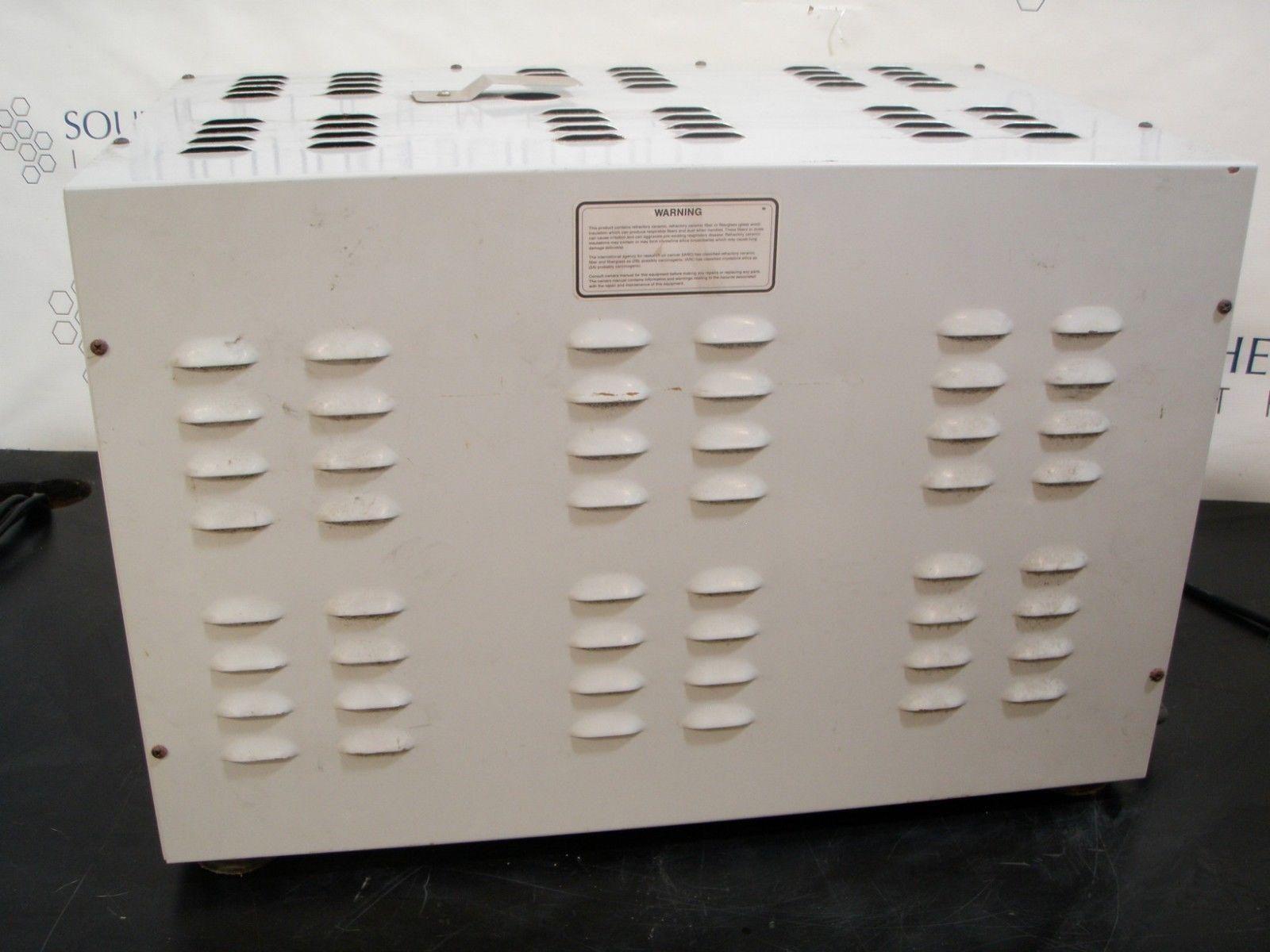 Thermolyne Muffle Furnace Model 62700