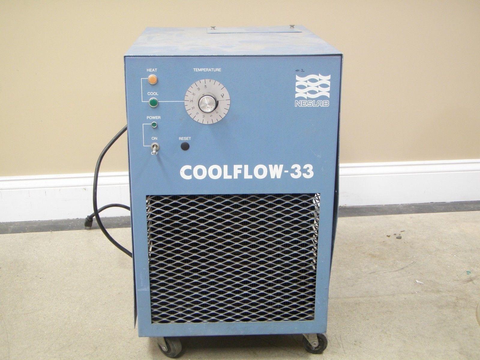 Neslab Instruments Chiller CoolFlow-33