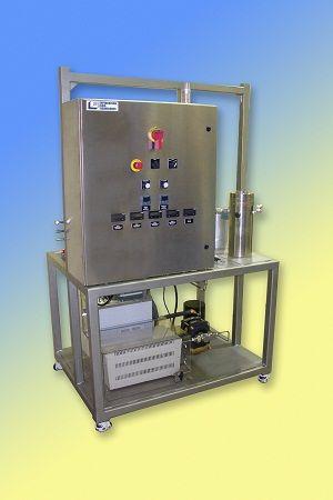 Pilot Scale Supercritical Extractor