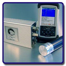URSA II Universal Radiation Spectrum Analyzer