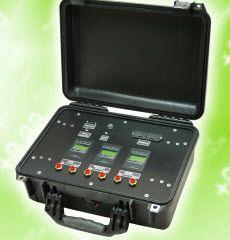 New Alicat Scientific Portable Calibration Unit