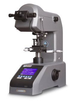 New Buehler MicroMet 6000 Series Hardness Testers