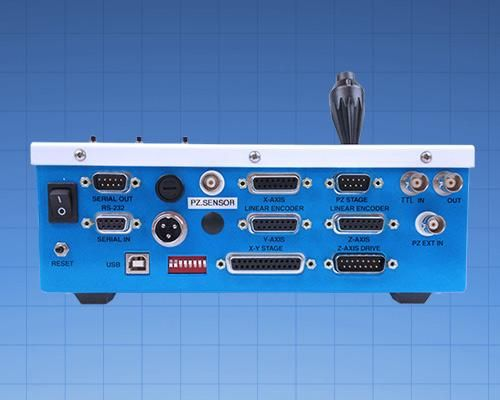 MS-2000-WK Multi-Axis Stage Controller from ASI