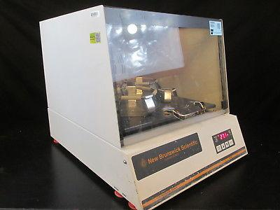 New Brunswick Scientific Classic C24 Incubator Shaker