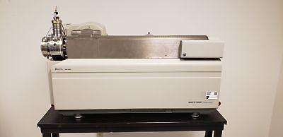 Sciex 4000 QTRAP Mass Spectrometer