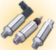 New Metric High Accuracy Pressure Transducer