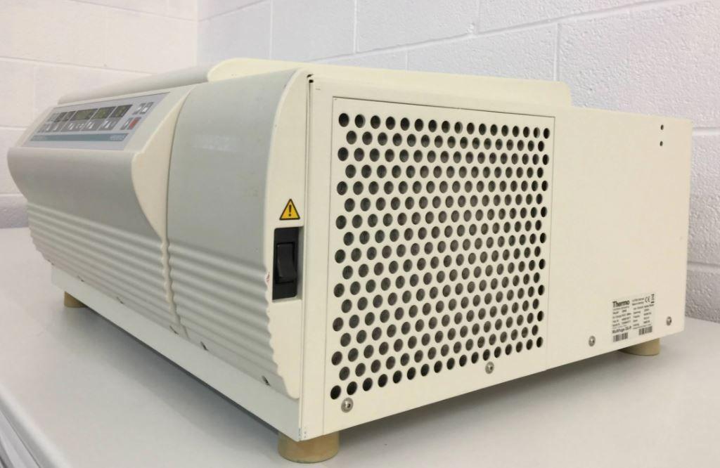 Thermo Electron Heraeus Multifuge 3 SR Refrigerated Centrifuge