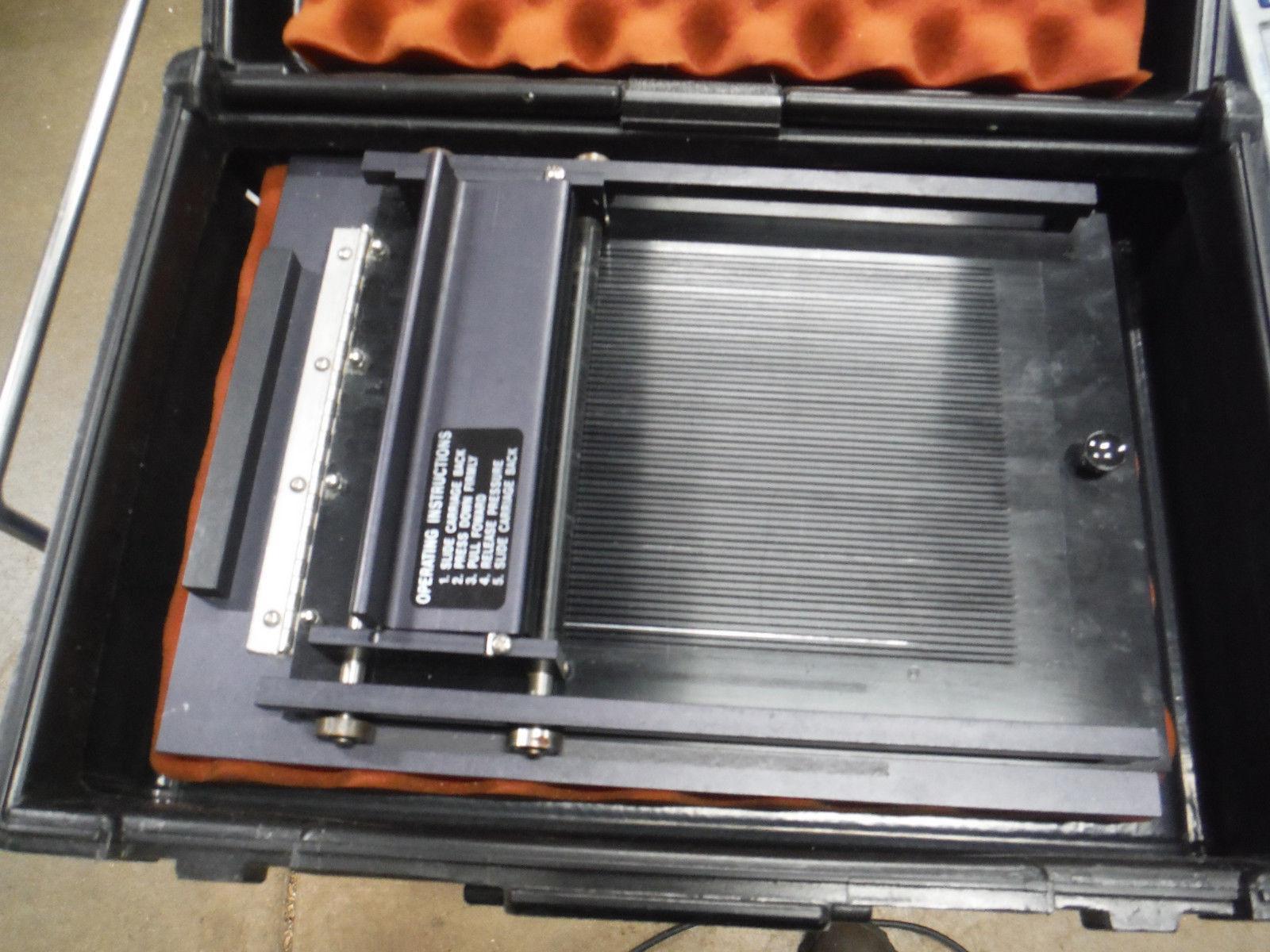 Hoefer Scientific Gel  Membrane Slicer