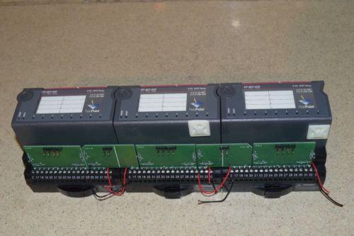 ^^NATIONAL INSTRUMENTS FP-RLY-420 8-CH SPST RELAY 3 A TO 35 VDC-INCLUDES 3 (FP6)
