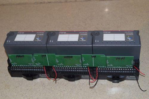 ^^NATIONAL INSTRUMENTS FP-RLY-420 8-CH SPST RELAY 3 A TO 35 VDC-INCLUDES 3 (FP5)
