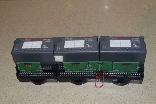 ^^NATIONAL INSTRUMENTS FP-RLY-420 8-CH SPST RELAY 3 A TO 35 VDC-INCLUDES 3 (FP4)