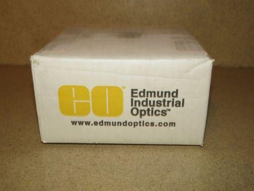 ** EDMUND INDUSTRIAL OPTICS PORTAL GLASS 900071 4.93 DIA X 1 - NEW IN BOX (BB)
