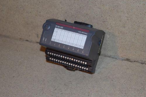 ^^ NATIONAL INSTRUMENTS FIELDPOINT FP-RLY-420 8-CH RELAY (9i)