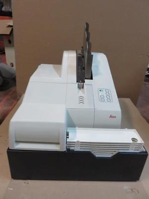 Leica IP S Automated Inkjet Slide Labeler Printer for Microscope Slides