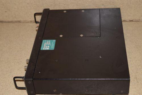 DSP TECHNOLOGYINC -DSP-SIGLAB ANALYZER MODEL-20- 22a