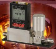 New Alicat Scientific MCV Mass Flow Controller