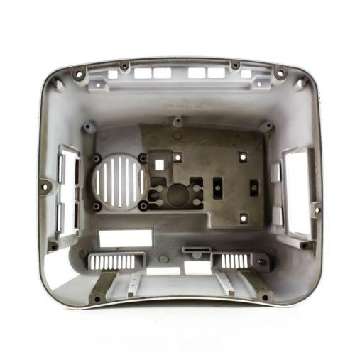 GE Dash 5000 Monitor Rear Housing Case Casting