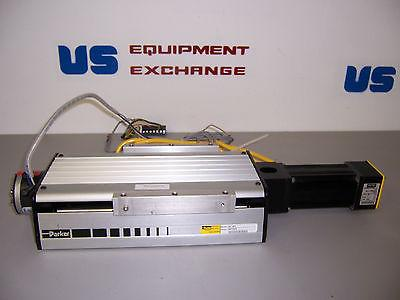 7316 PARKER 081-6670 COMPUMOTOR STAGE LINEAR AUCTUATOR