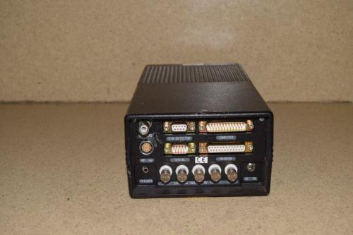 ^^ EG&G ORTEC 760950 DART PORTABLE MULTICHANNEL ANALYZER MCA