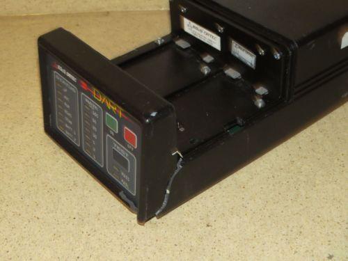 ^^ EG&G  Ortec Dart Portable Multichannel Analyzer