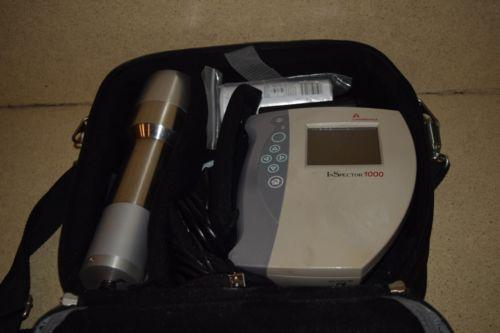CANBERRA InSpector 1000 Digital Hand-Held Multichannel Analyzer W/ IPRON-3 (#2)