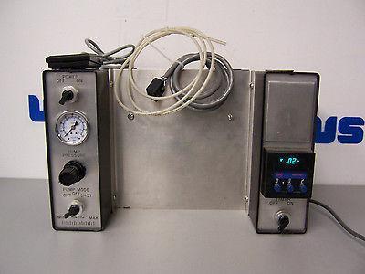 8196 CUSTOM MADE PUMP ATC TIMER CONTROL W/ FOOT PEDAL OPERATION