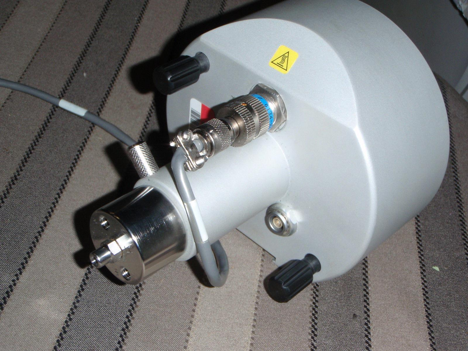 ABI/ Sciex  Electrospray  Ionization Source