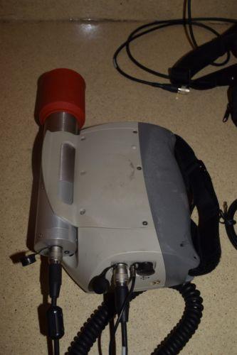 CANBERRA InSpector 1000 Digital Hand-Held Multichannel Analyzer W/ PRO-2 PROBE