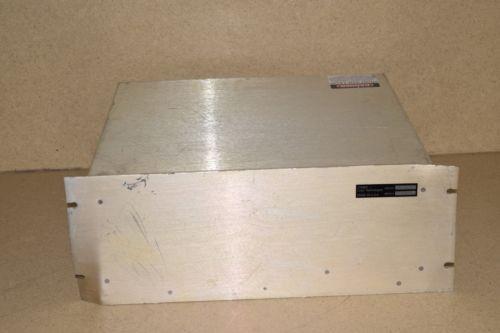 CYMER LASER TECHNOLOGIES MODEL 04-10034-0 LIGHT SOURCE (#1)