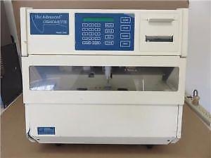 Advanced Instruments Multi-Sample Osmometer 3900- Parts